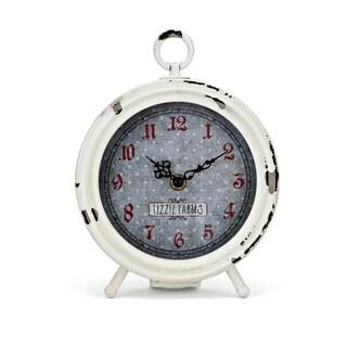 Trisha White Yearwood Berry Patch Desk Clock