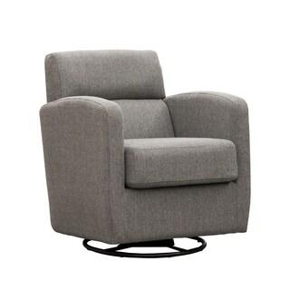 Warwick Swivel Glider Arm Chair