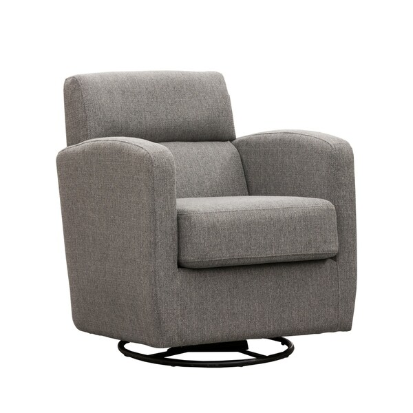 Shop Warwick Swivel Glider Arm Chair Free Shipping Today