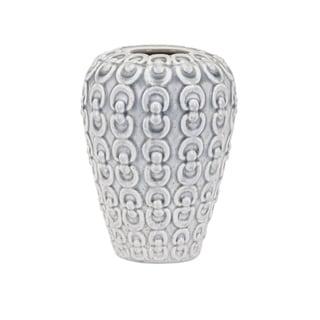 Gabriel Grey Small Vase