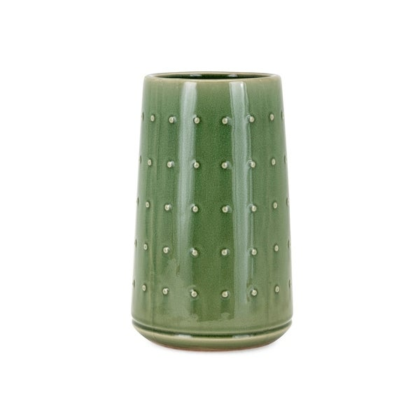 Beryl Green Small Vase