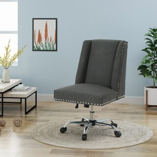 Chiara Home Office Desk Chair by Christopher Knight Home (5 options available)