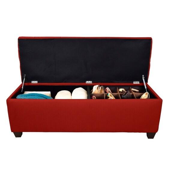 Shop Sole Secret Duo 10 Button Linen Amp Shoe Storage