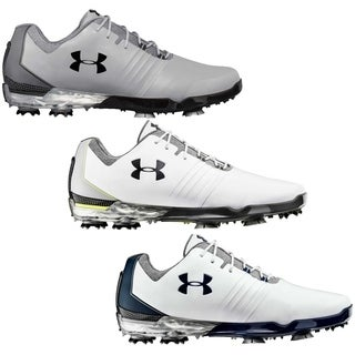 Under Armour Match Play Golf Shoes 2018
