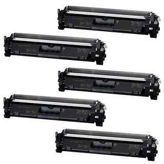 5PK Compatible Toner Cartridge For canon 051H image CLASS LBP162dw ( Pack of 5 )