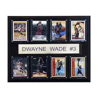 Shop Miami Heat LeBron James Photograph Plaque (9 x12) - On Sale ... 218a8dc02