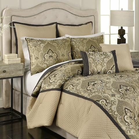Vue Signature Sorrento 7-Piece Comforter Set