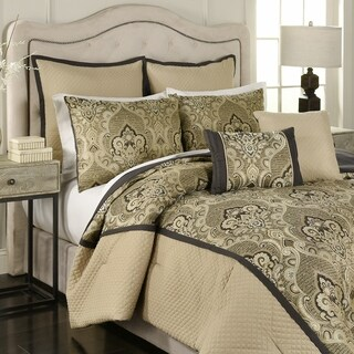 Vue Signature Sorrento 7-Piece Comforter Set