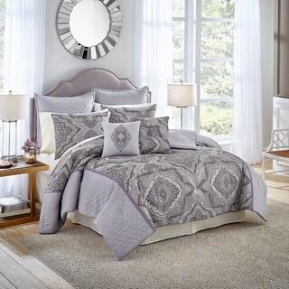 Vue Signature Charleston 7-Piece Comforter Set