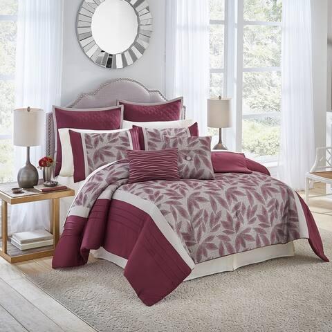 Vue Signature Mercer 7-Piece Comforter Set