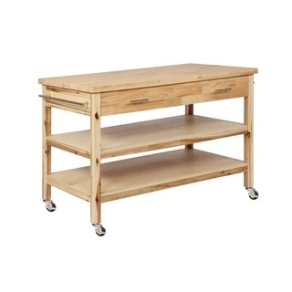 Markey Kitchen Cart
