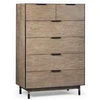 A.R.T. Furniture Epicenters Austin Teravista Drawer Chest