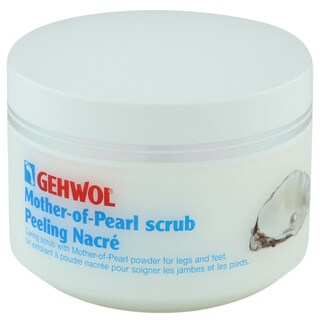 Gehwol 4.4-ounce Mother of Pearl Scrub