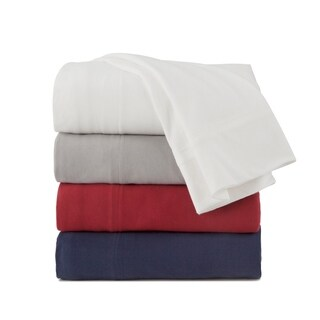 IZOD Jersey Pillow Case Pair
