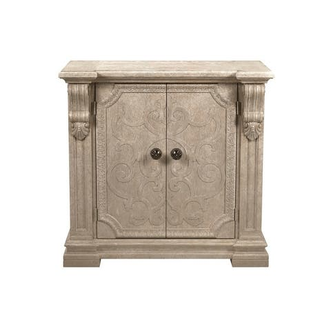 A.R.T. Furniture Arch Salvage Wren Server