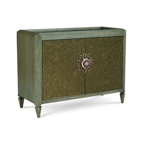 A.R.T. Furniture The Foundry Armstrong Flip-Top Sever