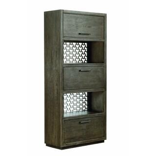 A.R.T. Furniture Geode - Tourmaline Entertainment Bookcase