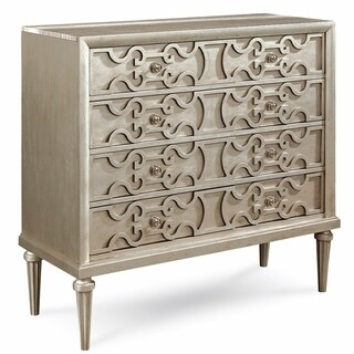 A.R.T. Furniture Morrissey Collen Media Chest - Bezel