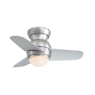 Minka Aire Spacesaver LED Ceiling Fan