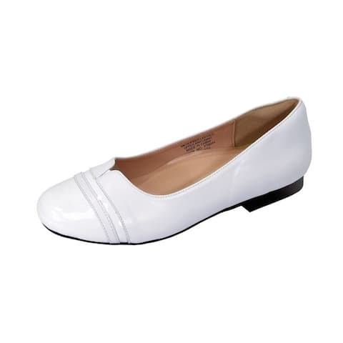 8941e2c1e07 Buy Size 5 Women's Flats Online at Overstock   Our Best Women's ...