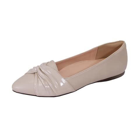 41be662771 Buy Beige Women's Flats Online at Overstock | Our Best Women's Shoes ...