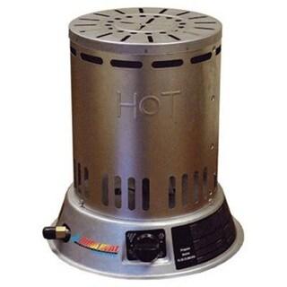 Dura Heat LPC25 15-25,000 BTU Propane (LP) Convection Heater