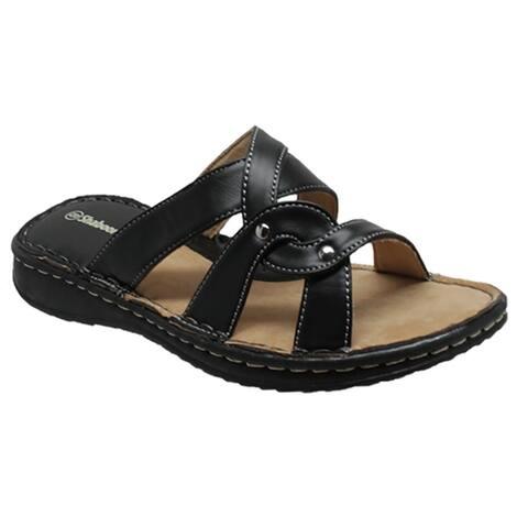 Women's Comfort Sandal Black