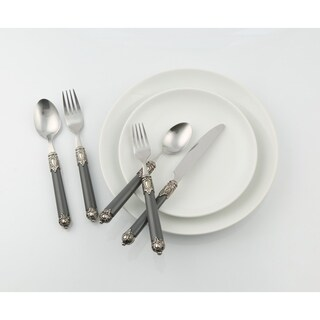 Cambridge Silversmiths Neapolitan 20 Piece Flatware Set (4 options available)