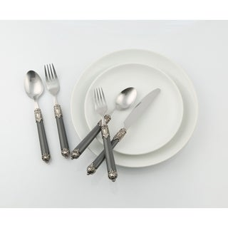 Cambridge Silversmiths Neapolitan 20 Piece Flatware Set