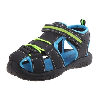 Rugged Bear Boy Sport Sandal