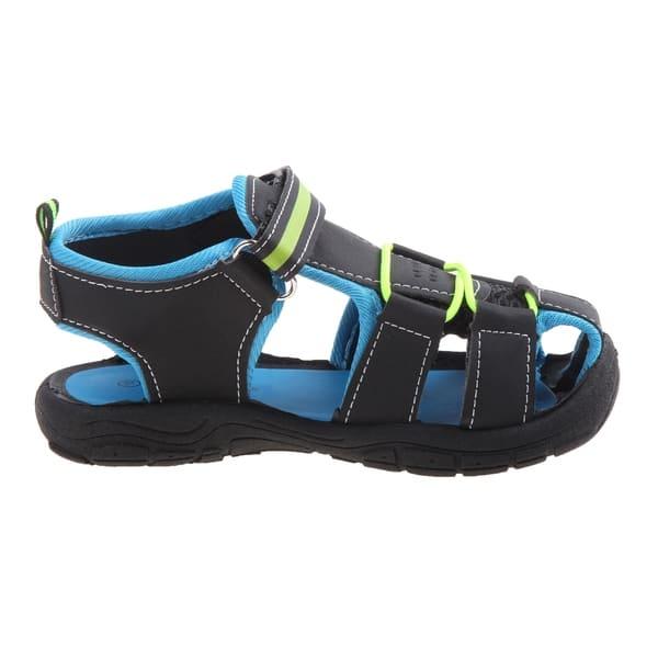Rugged Bear Boy Sport Sandal Free Shipping On Orders