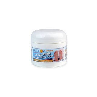 Freedom All Day Relief 2-ounce Foot Cream