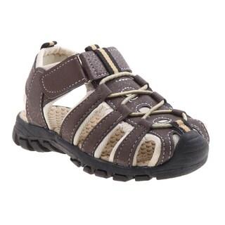 Rugged Bear Boy Sport Sandal (2 options available)