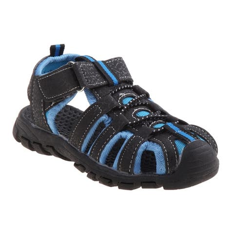 Rugged Bear Boy Sport Sandal