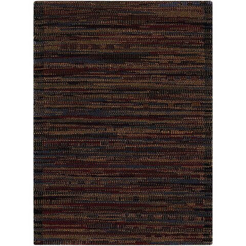 Calvin Klein Loom Select Multicolor Area Rug by Nourison - 2' x 2'9""