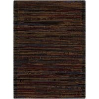 "Calvin Klein Loom Select Multicolor Area Rug by Nourison - 2' x 2'9"""