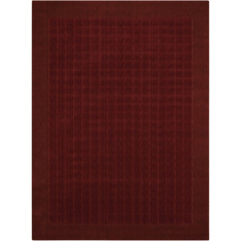 "Calvin Klein Loom Select Sienna Area Rug by Nourison - 3'6"" x 5'6"""