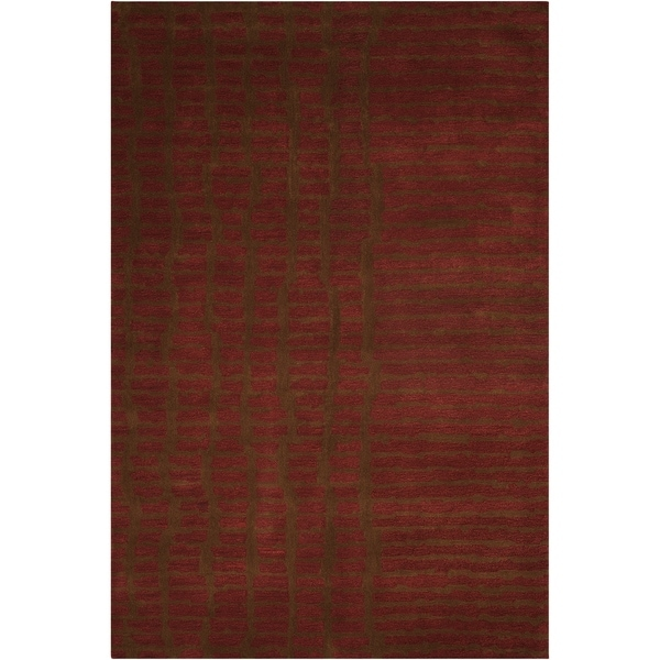Nourison Hand-tufted Luster SW15 Area Rug