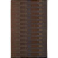 Calvin Klein Loom Select Slate/Multi Area Rug by Nourison - 3'6 x 5'6'