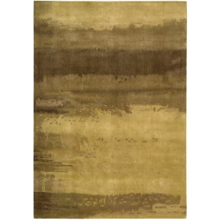 Nourison Hand-tufted Luster SW11 Area Rug