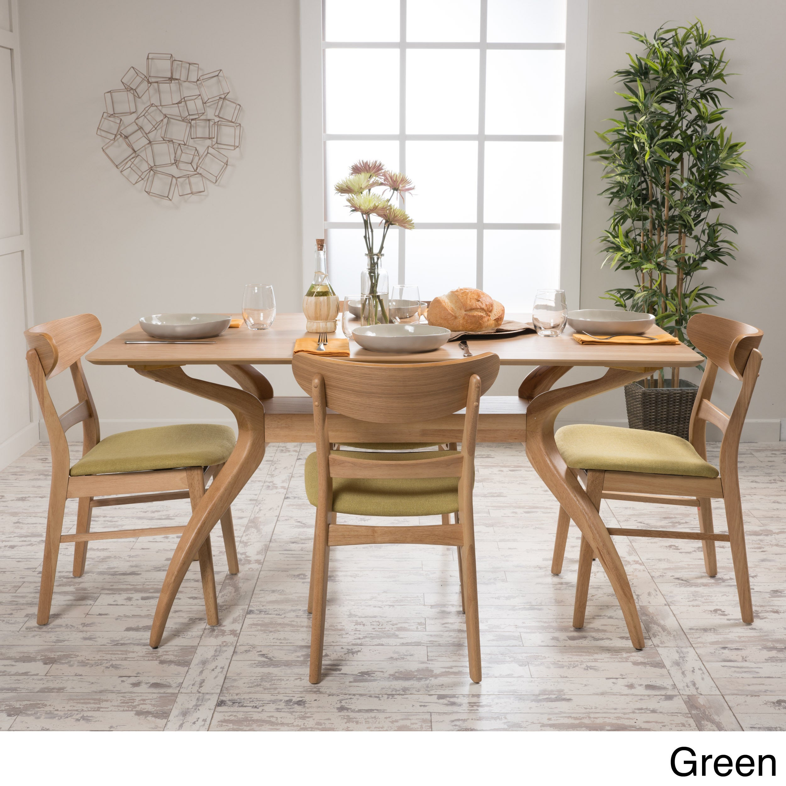 Green Dining Room U0026 Bar Furniture | Find Great Furniture Deals Shopping At  Overstock.com