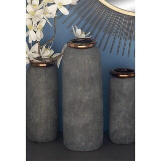 Carson Carrington Alavus Classy Ceramic Vase