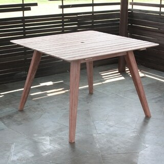 "Carson Carrington Copenhagen 42"" Square Dining Table"