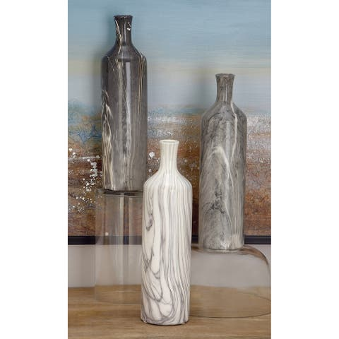 Wonderful Ceramic Vase Assorted 3