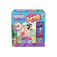 Cardinal Games Fingerlings Jungle Gym Game