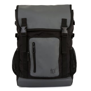 Ful Alpha 17-inch Laptop Backpack