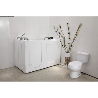 Legion Furniture Walk In Bathtub WQ373