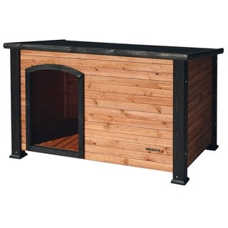 Precision Extreme Outback Log Cabin, Medium