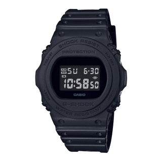 Casio G-Shock DW5750E-1B Men's Digital Stopwatch (Black)