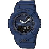 Casio G-Shock  Men's Watch 48.6mm Resin (Blue)